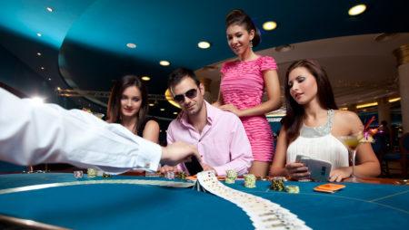 Top Blackjack Myths