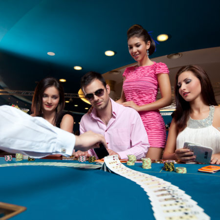 Top Blackjack Myths