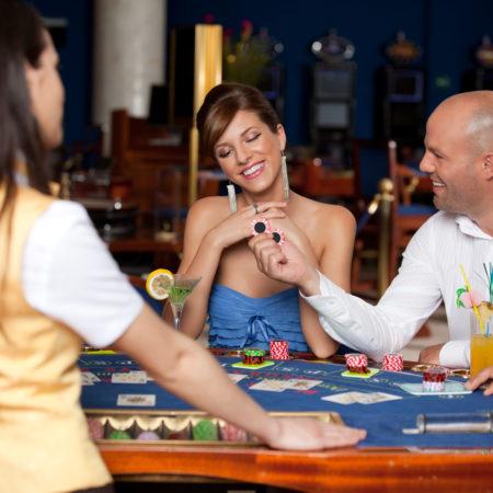 The 5 Biggest Blackjack Wins in Casino History