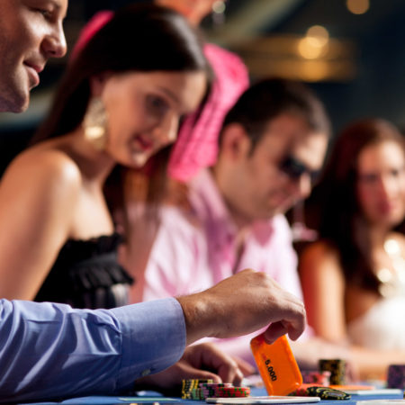 Top 10 Slot Game's Guide To Blackjack